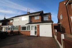 Semi Detached House For Sale  Maghull Merseyside L31