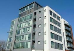Flat For Sale  Liverpool Merseyside L3