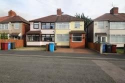 Semi Detached House To Let  Huyton Merseyside L36