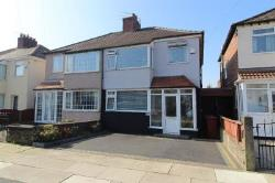Semi Detached House To Let  Liverpool Merseyside L14