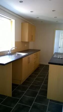 Terraced House To Let  Howden Le Wear Durham DL15