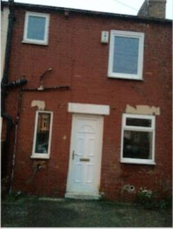 Terraced House To Let  Easington Durham SR8