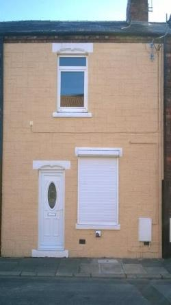 Terraced House To Let  Horden Durham SR8