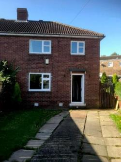 Semi Detached House To Let  Newcastle Tyne and Wear NE15