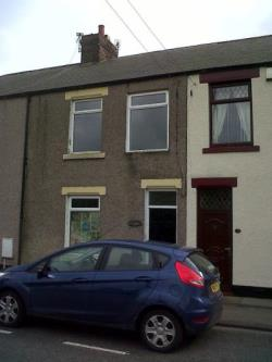 Terraced House To Let  Chilton Durham DL17
