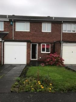 Terraced House To Let  Tyne & Wear Tyne and Wear NE28