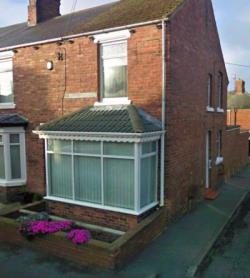 Terraced House To Let  Willington Durham DL15