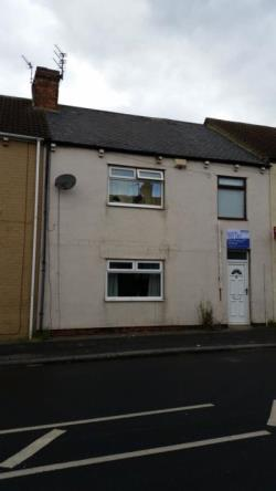 Terraced House To Let  Wingate Durham TS28