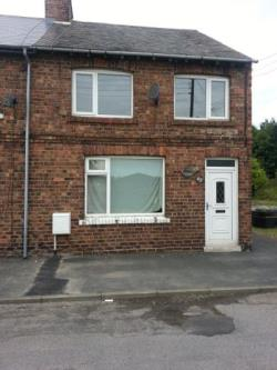 Terraced House To Let  Tursdale Durham DH6