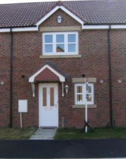 Terraced House To Let  Morpeth Northumberland NE65