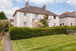 Flat For Sale  Auchterderran Fife KY5