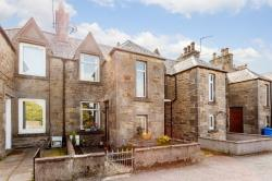 Terraced House For Sale  Keith Aberdeenshire AB55