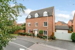 Detached House For Sale Bagworth Coalville Leicestershire LE67