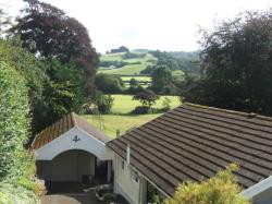 Detached Bungalow For Sale  Llandeilo Carmarthenshire SA19