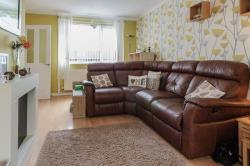 Terraced House For Sale  ST ASAPH Denbighshire LL17