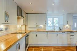 Semi Detached House For Sale High Street Portishead Somerset BS20