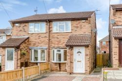 Semi Detached House For Sale  Buckley Denbighshire CH7