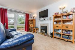 Flat For Sale Caldecott Road Abingdon Oxfordshire OX14