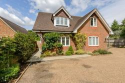 Semi Detached House For Sale Vicarage Road Crawley Down Surrey RH10