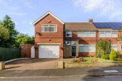 Semi Detached House For Sale Stainton Middlesbrough North Yorkshire TS8