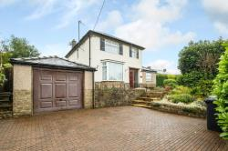 Detached House For Sale  HIGH PEAK Cheshire SK23