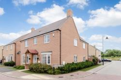 Detached House For Sale  Kings Cliffe Cambridgeshire PE8