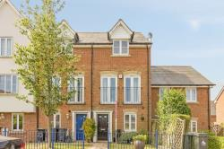 Terraced House For Sale  Canterbury Kent CT4