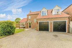 Detached House For Sale Dalton On Tees Darlington Durham DL2