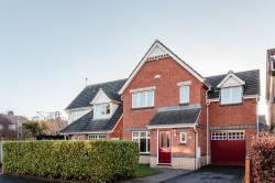 Detached House For Sale West Monkseaton Whitley Bay Northumberland NE25