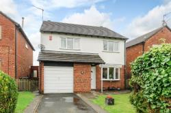 Detached House For Sale  Ludlow Herefordshire SY8