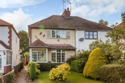 Semi Detached House For Sale  Stafford Staffordshire ST18