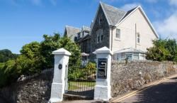 Detached House For Sale Albert Road Oban Highland PA34