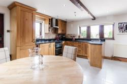 Semi Detached House For Sale  Holmfirth West Yorkshire HD9