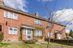 Terraced House For Sale Enford Pewsey Wiltshire SN9