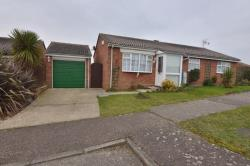 Detached Bungalow For Sale  Walton On The Naze Essex CO14