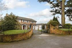 Detached House For Sale Denham Village UXBRIDGE Buckinghamshire UB9