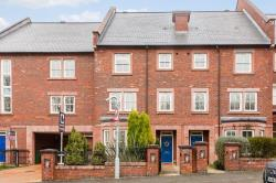 Terraced House For Sale  Warrington Cheshire WA4