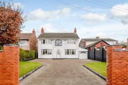 Detached House For Sale  Liverpool Merseyside L10