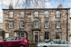 Terraced House For Sale  Morpeth Northumberland NE65