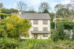 Detached House For Sale  Carmarthen Carmarthenshire SA34