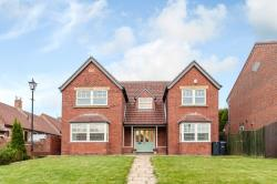 Detached House For Sale New Lambton Bournmoor Durham DH4