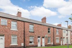 Terraced House For Sale  Newcastle Upon Tyne Durham NE17