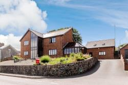 Detached House For Sale  Aberystwyth Ceredigion SY23