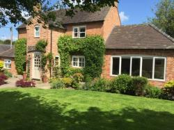 Detached House For Sale Abbots Bromley Rugeley Staffordshire WS15