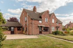 Semi Detached House For Sale Shilton Coventry Warwickshire CV7