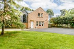 Semi Detached House For Sale Leadburn West Linton Scottish Borders EH46