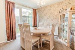 Semi Detached House For Sale  Camberley Hampshire GU17