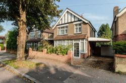 Detached House For Sale  Camberley Surrey GU15