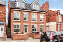 Semi Detached House For Sale Sutton-in-ashfield SUTTON-IN-ASHFIELD Nottinghamshire NG17