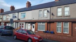 Terraced House For Sale  Rhyl Conwy LL18
